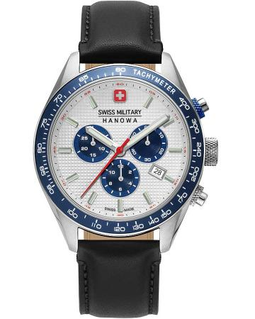 Swiss Military Hanowa Phantom II Chrono 06-4334.04.001.03 Herrenuhr