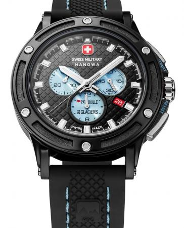 Swiss Military Hanowa PDG Chrono 06-4348.13.001 Herrenuhr