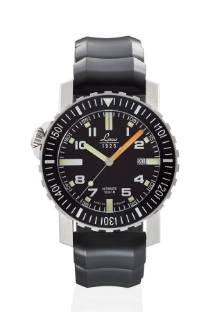 Laco Ocean Squad Watch Automatic