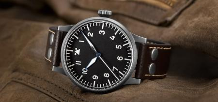 Laco Münster Pilot Watch Type A 42mm - Automatic