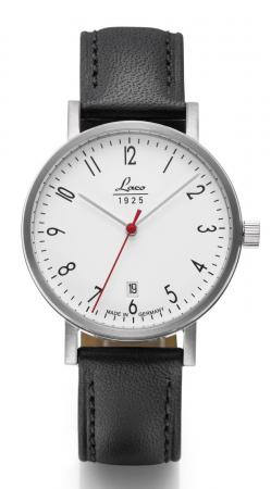 Laco Halle 40mm - Automatic