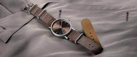 Laco Mocca 40mm - Automatic 862077
