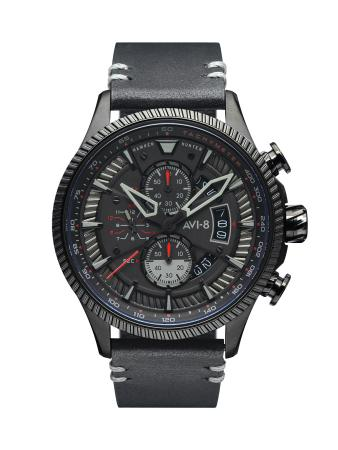 AVI-8 Hawker Hunter AV-4064-05 Chronograph