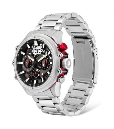 Police Luang PL16018JS.13M Chronograph Men´s Watch