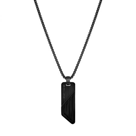 Police Boyne PJ26572PSB.02 Necklace with pendant