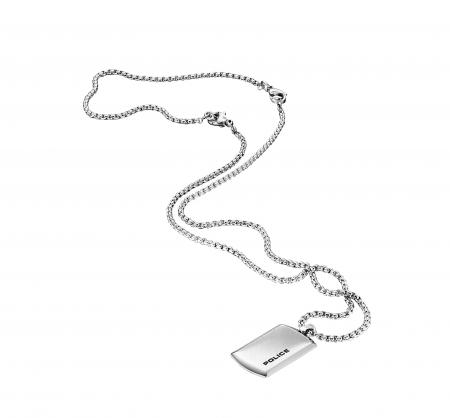Police Purity PJ24920PSS.01 Necklace with pendant