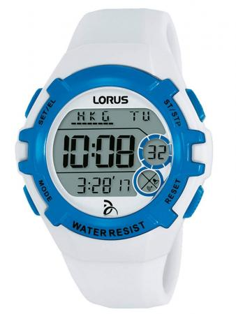 Lorus R2393LX9 Digital Kinderuhr
