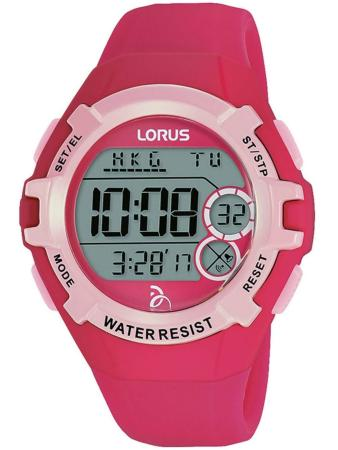 Lorus R2397LX9 Digital Kinderuhr