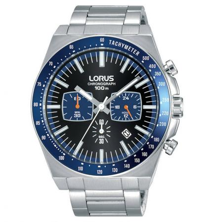 Lorus RT347GX9 Herrenuhr Chronograph