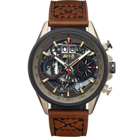 AVI-8 Hawker Harrier II AV-4065-06 Chronograph