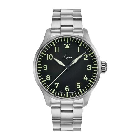 Laco Rom Pilot Watch Type A 42mm - Automatic