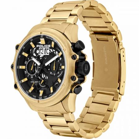 Police Luang PL16018JSG.02M Chronograph Men´s Watch