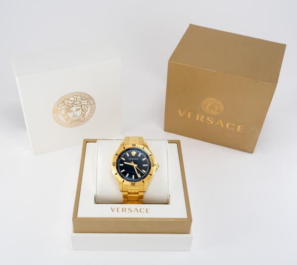 Versace Hellenyium VE3A00820 Mens Watch